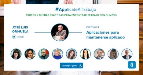 InfoJobs Apps y Empleo