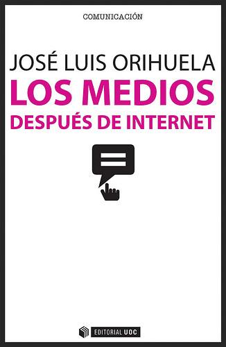 Libro de jlori: Los medios despues de internet