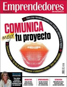 Revista Emprendedores febrero 2016