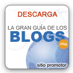 Descarga gratis La Gran Guía de los Blogs 2008