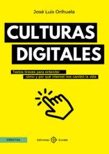 Culturas digitales