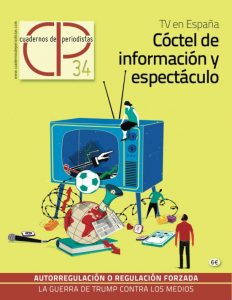 Cuadernos de Periodistas portada 34