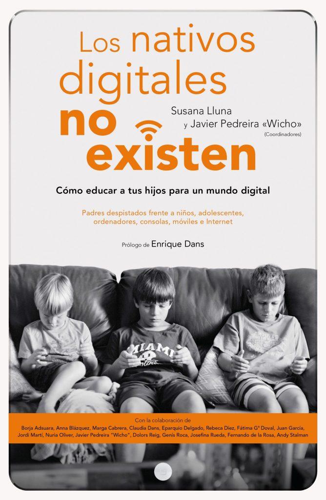 Los nativos digitales no existen y otras lecturas sobre alfabetización digital